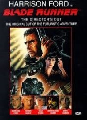 Bladerunner Directors Cut