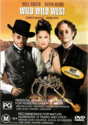 Wild Wild West [Region 4]