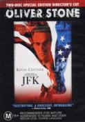 JFK Directors Cut  [2 Discs] [Region 2]