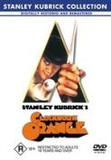 Clockwork Orange, A [Region 2]