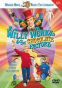 Willy Wonka 30th Anniversary