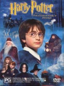 Harry Potter And The Philosopher's Stone - Bonus Disc [2 Discs] [Region 2]