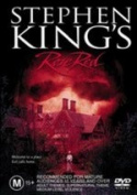 Rose Red (Stephen King's) Disc 1 - Parts 1 & 2 [2 Discs] [Region 4]