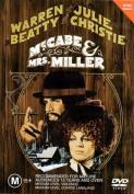 McCabe and Mrs Miller (NTSC) [Region 4]