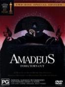 Amadeus Directors Cut  [2 Discs] [Region 4]