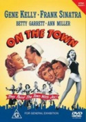 On The Town (NTSC)