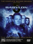Babylon 5 [6 Discs] [Region 4]