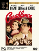 Casablanca 60th Anniversary [2 Discs] [Region 4] [Special Edition]