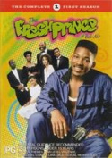 The Fresh Prince of Bel Air, [5 Discs] [Region 4]