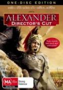 Alexander Director's Cut  [Region 4]