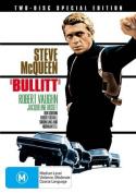 Bullitt  [2 Discs] [Region 4] [Special Edition]
