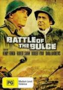 Battle of the Bulge [Region 4]