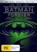 Batman Forever -: Bonus Disc [2 Discs] [Region 4] [Special Edition]