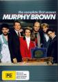 Murphy Brown [4 Discs] [Region 4]