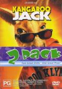 Kangaroo Jack / Kangaroo Jack 2 [Region 4]