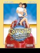 Corvette Summer [Region 4]