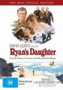 Ryan's Daughter -: Bonus Disc [2 Discs] [Region 4] [Special Edition]