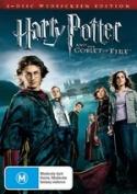 Harry Potter And the Goblet of Fire - Bonus Disc [2 Discs] [Region 4]