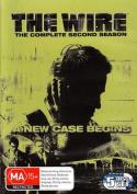 The Wire - Season 2 [Region 4]