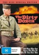 The Dirty Dozen [Region 4] [Special Edition]