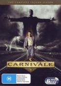 Carnivale - Season 2 [6 Discs] [Region 4]