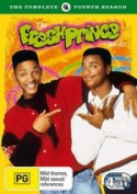 The Fresh Prince of Bel Air - Season 4 [4 Discs] [Region 4]