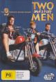 Two And A Half Men - Season 2 [4 Discs] [Region 4]