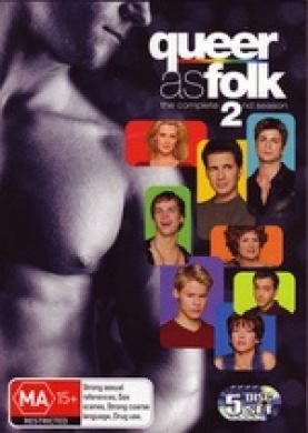 Queer Of Folk - Season 2