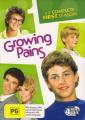 Growing Pains [Region 4]