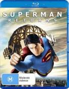 Superman Returns  [Region B] [Blu-ray]