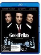 GoodFellas [Region B] [Blu-ray]