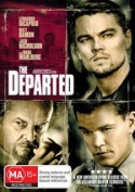 The Departed [Region 4]
