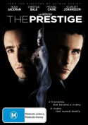 The Prestige [Region 4]