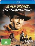 The Searchers [Region B] [Blu-ray]