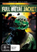 Full Metal Jacket  [Region 4]