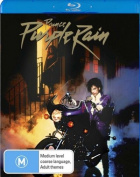 Prince: Purple Rain [Region B] [Blu-ray]
