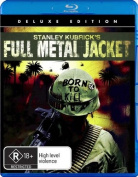 Full Metal Jacket  [Region B] [Blu-ray]