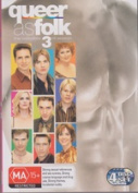 Queer As Folk Season 3 [Region 4]