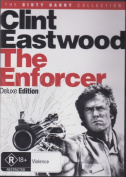 The Enforcer (Deluxe Edition) [Region 4]