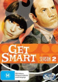 Get Smart: Season 2 [Region 4]