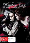 Sweeney Todd [Region 4]