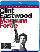 Magnum Force (Deluxe Edition) [Region B] [Blu-ray]