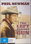 The Left Handed Gun [Region 4]