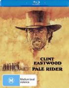 Pale Rider [Region B] [Blu-ray]