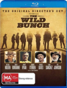 The Wild Bunch [Region B] [Blu-ray]