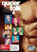Queer as Folk: Season 4 [Region 4]