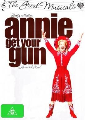 Annie Get Your Gun (The Great Musicals)