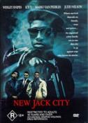 New Jack City [Region 4]