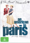 An American in Paris [Region 4]