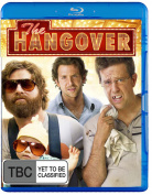The Hangover R18+  [Region B] [Blu-ray]